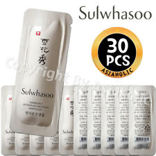 Sulwhasoo Herblinic EX Restorative Ampoules 1ml x 30pcs (30ml) Newist Version