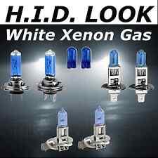 H1 H7 H3 501 100w Blanco Xenon Hid Mira Alta Baja Niebla Beam Faro Bombilla Pack