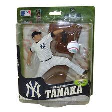 McFarlane Toys Action Figure - MLB Sports Picks - MASAHIRO TANAKA (NY Yankees)