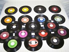 Lots of 18 Record 45 RPM Roulette The Miracles Sly & The Family Stone Amor Indio