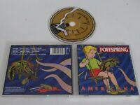 The Offspring – Americana (Happy 10 Bonus Année )/ Col 491656 2 CD Album