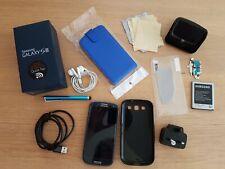 Samsung Galaxy S III GT19300 - 16GB - Blue (EE) Smartphone
