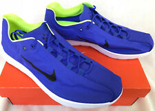 Nike Mayfly Lite SE 876188-400 Paramont Packable Marathon Running Shoes Men's 11