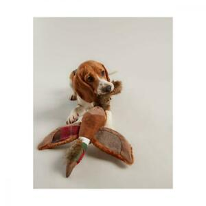 Joules Pheasant Dog Toy | Dogs