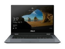 ASUS VivoBook Flip 14'' Core I3-8130 4GB RAM 128GB SSD Touchscreen Laptop