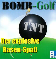 PC GAME - BOMB GOLF
