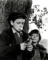 Mary Bradham Phillip Alford To Kill a Mockingbird 8x10 Photo E-307