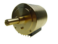 Potentiometer ALPS RK50, High-End, Dreh Poti, QUAD, rotary pot. RK50114, 4fach