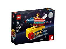 LEGO® IDEAS 40335 Weltraumrakete / Space Rocket Ride - NEU & OVP -