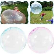 Bubble Ball aufblasbare Antistress Ballon Outdoor Wasserspielzeug Große Wubble