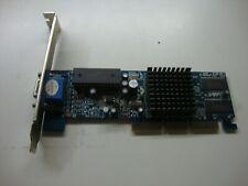 Tarjeta de Video Nvidia Gforce 32Mb DDR AGP