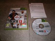 Jeu XBOX360 PAL Fr (Version Française): FIFA 13