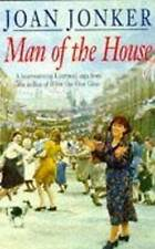 Man of the House,Jonker, Joan,Excellent Book mon0000033414