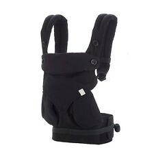 Ergo 360 Four Position Newborn Baby Carrier Tri slings Dusty Infant Backpacks Uk