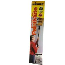 Wagner Power Trigger PaintMate Plus 5 Piece Kit Painting Made Easy
