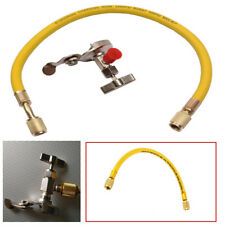 Car AC System R12 R22 Can Tap Tapper Air Conditioning Refrigerant Recharge Hose