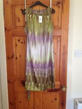 Wallis Petite Size 10 Dress New With Tag
