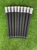 Golf Pride Tour Velvet 360 Grip 9 Pcs Standard M60 Round Black