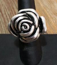 Ladies Rose Ring,Size 7