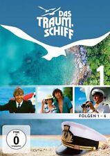 Das Traumschiff Box 1 - Studio 100  - (DVD Video / TV-Serie)