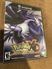 Pokemon XD: Gale of Darkness (Nintendo GameCube) - Case and Cover ONLY