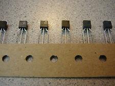 VISHAY PN2222A (2N2222) Transistors NPN General Purpose Amplifier **NEW** 20/PKG