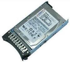 IBM 00Y2503 600GB SAS Hard Drive