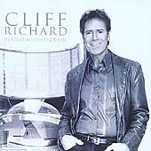 Cliff Richard - Platinum Collection (2005) - 3xCD - Best of/Hits/Singles/Fatbox-