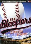 MLB Bloopers: The Funny Side of Bloopers (DVD, 2006)
