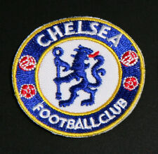 """""""Chelsea"""" FC Logo Brand New Sew/Iron on Patch Badge"""