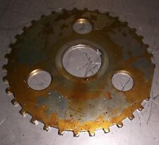 2010 10 11 12 LEXUS HS250H HS 250 H 2.4 ENGINE TIMING CHAIN SPROCKET