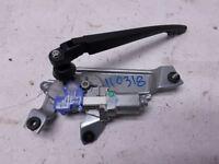 2014 2015 2016 2017 SUBARU FORESTER REAR WINDSHIELD WIPER MOTOR WITH WIPER ARM