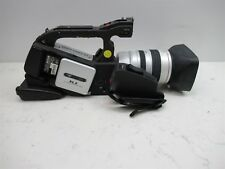 Canon XL2 3CCD Digital Video Camcorder Camera w/ 20x Zoom Lens XL 5.4-108mm L IS