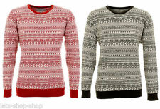 Acrylic Crew Neck NEXT Jumpers & Cardigans for Men
