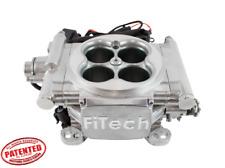 Fitech GO EFI 4 - 600 HP System - Basic Kit Bright Finish - 30001