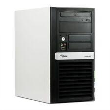 Fujitsu-Siemens Esprimo P5720 Intel E840 3,0GHz 2GB 256GB SSD Win 7 Pro Midi Tow