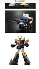 NEW Soul of Chogokin GX-53 Invincible Steel Man DAITARN 3 Action Figure BANDAI