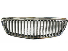 Mercedes W221 S320 S500 S550 S350 S63 maybach calandre grill S600 blk