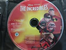 New listing The Incredibles (Dvd Only, 2011)