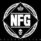 New Found Glory - Resurrection (NEW CD)