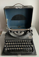 More details for vintage imperial the good companion typewriter