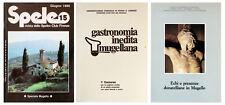 Toscana / Mugello - Territorio/Gastronomia/Arte