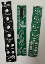 Frequency Central CEMvelope PCB/panel - Doepfer DIY - ADSR Envelope