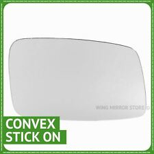 Right hand driver side for Volvo V70 S70 1996-2000 wing mirror glass