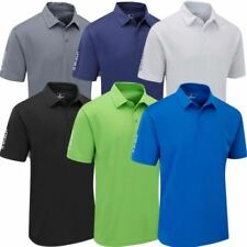 Stuburt Polo Shirts Polyester Golf Shirts, Tops & Jumpers for Men