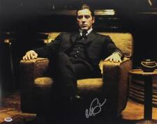 Al Pacino The Godfather Signed Authentic 16X20 Photo PSA/DNA ITP #5A80072