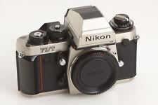Nikon F3 F3/T Champagne // 21357,96