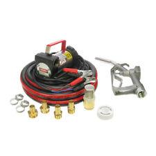 Hytek Diesel Transfer Pump Kit 12V - UK STOCK - 2 YEAR WARRANTY