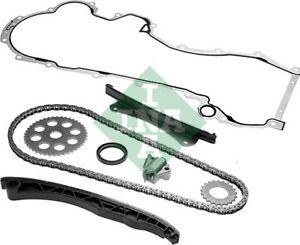 INA Timing Chain Kit 559 0028 30 559002830 - GENUINE - 5 YEAR WARRANTY