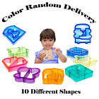 10 Shapes DIY Sandwich Bread Crust Cutter Moulds For Kids No More Boring Lunch